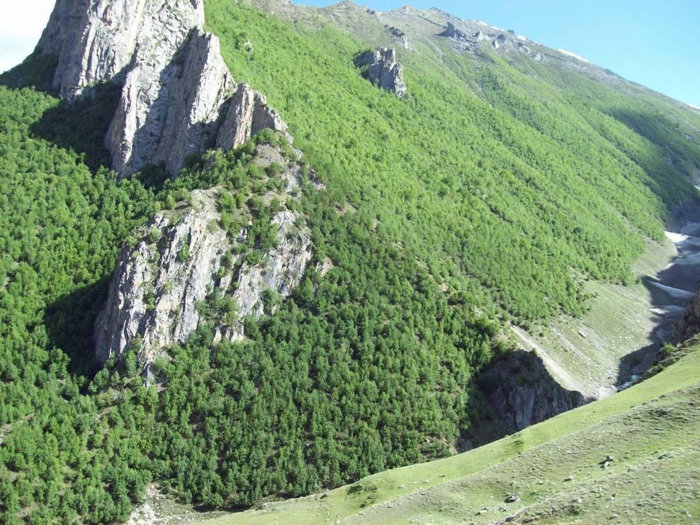 Chilingi-Pass-Trek